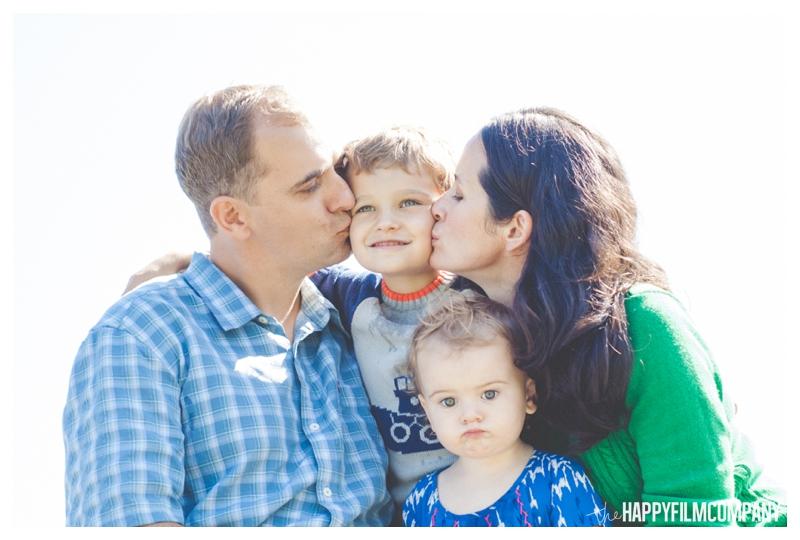 Seattle Family Playground Photo Shoot - the Happy Film Company
