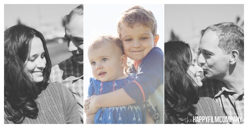 Seattle Family Photo Shoot - the Happy Film Company