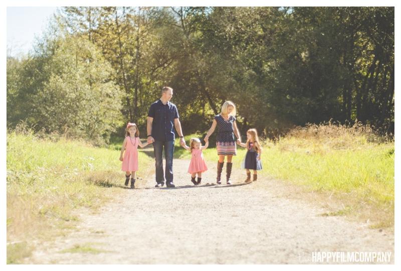 Seattle Family Photos - the Happy Film Company