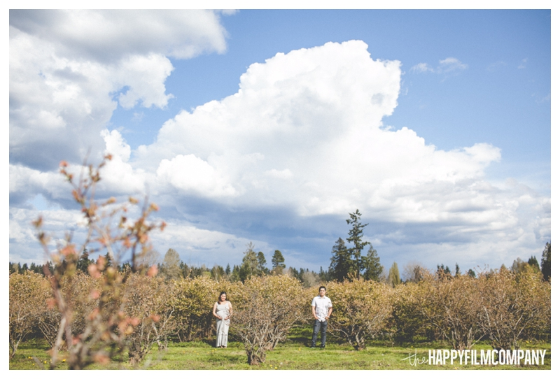 Maternity Seattle Photography - the Happy Film Company