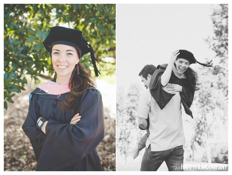 the happy film company - seattle graduations photography