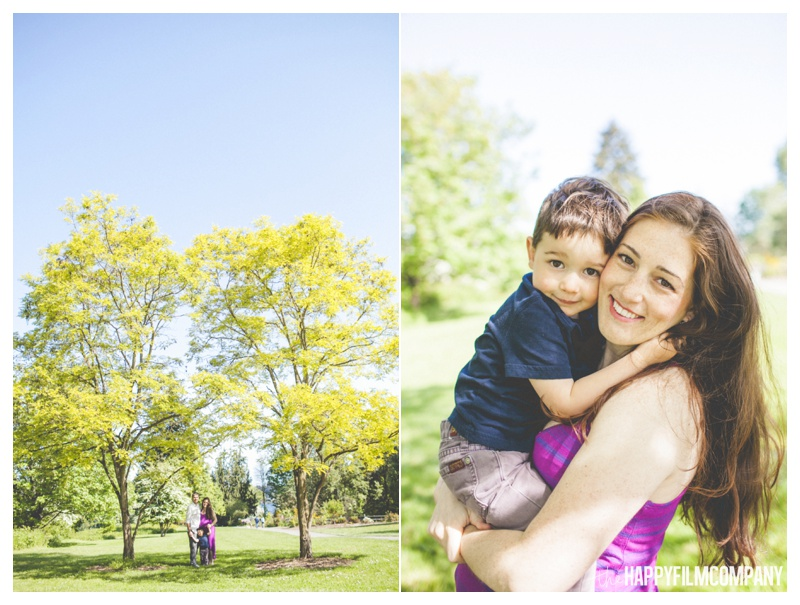mother son portrait  - the Happy Film Company - Mercer Island Family Photos