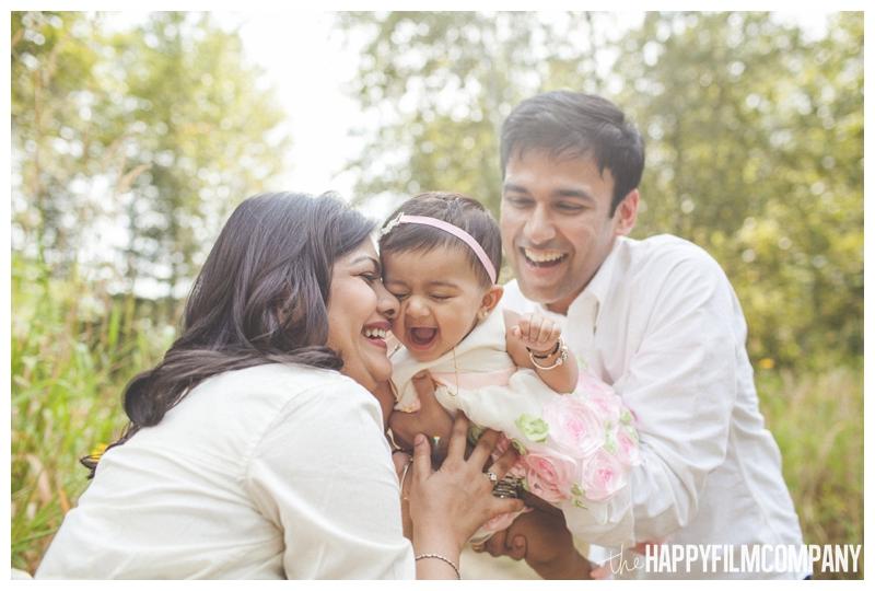 happy family portraits  - the Happy Film Company - Seattle Family Photography