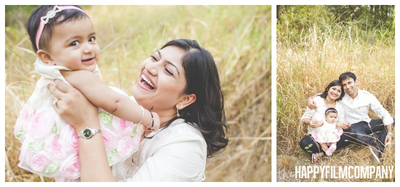 mother daughter photos seattle  - the Happy Film Company - Seattle Family Photography