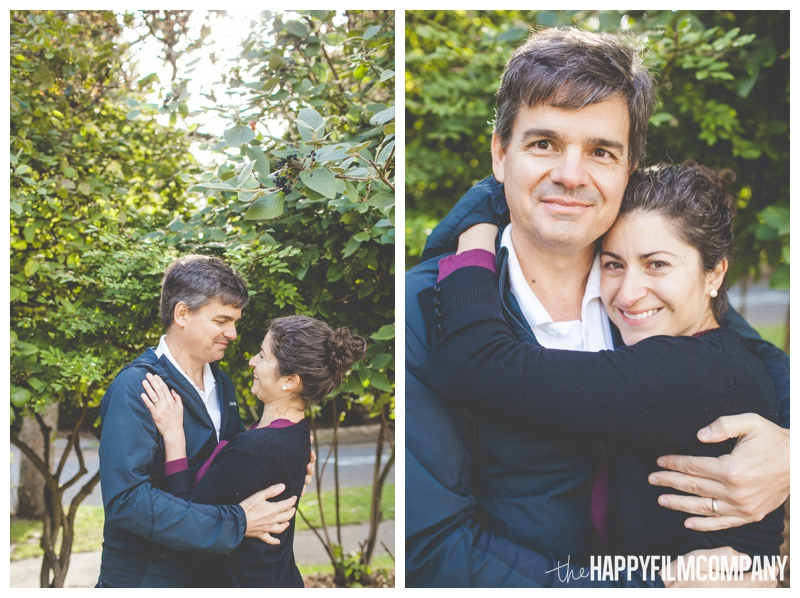 seattle couples photography  - the Happy Film Company - West Seattle Family Photography