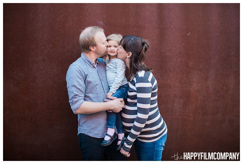 Peterson Family - Cute Family Photos  - the Happy Film Company - Seattle Family Photography
