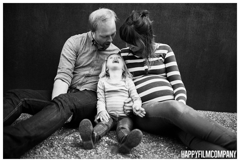 Seattle Family Portraits -  - the Happy Film Company - Seattle Family Photography