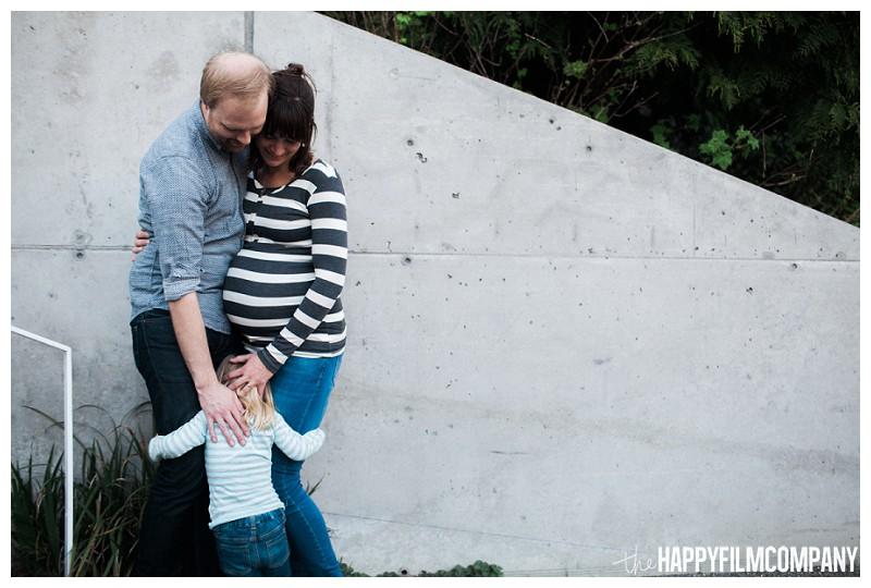 Maternity Photography  - the Happy Film Company - Seattle Family Photography