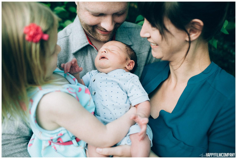 Family photos - the Happy Film Company - Seattle family photos