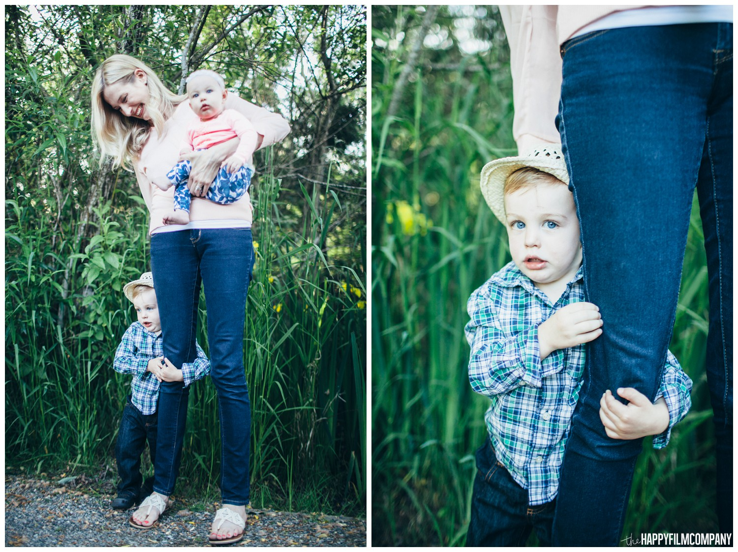 Mother's day mini shoot - the Happy Film Company - Seattle Family Photos