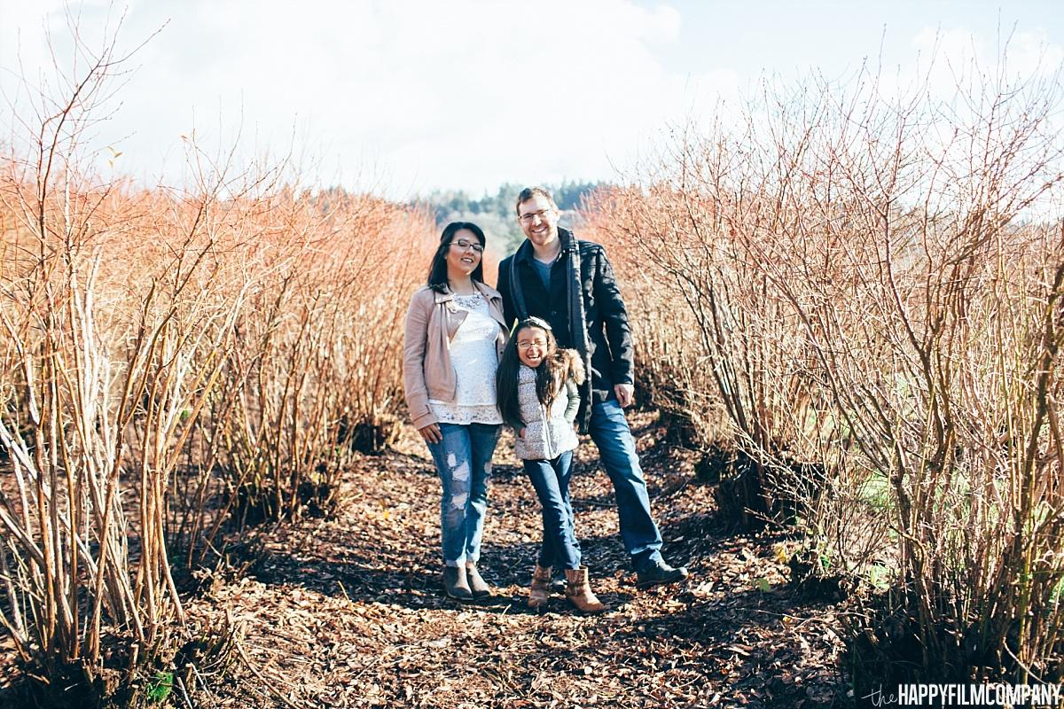 Maternity Shoot - the Happy Film Company - Seattle Family Photos