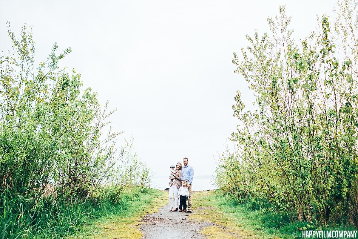 Family Photos at Juanita Beach Park - the Happy Film Company - Seattle Family Photos