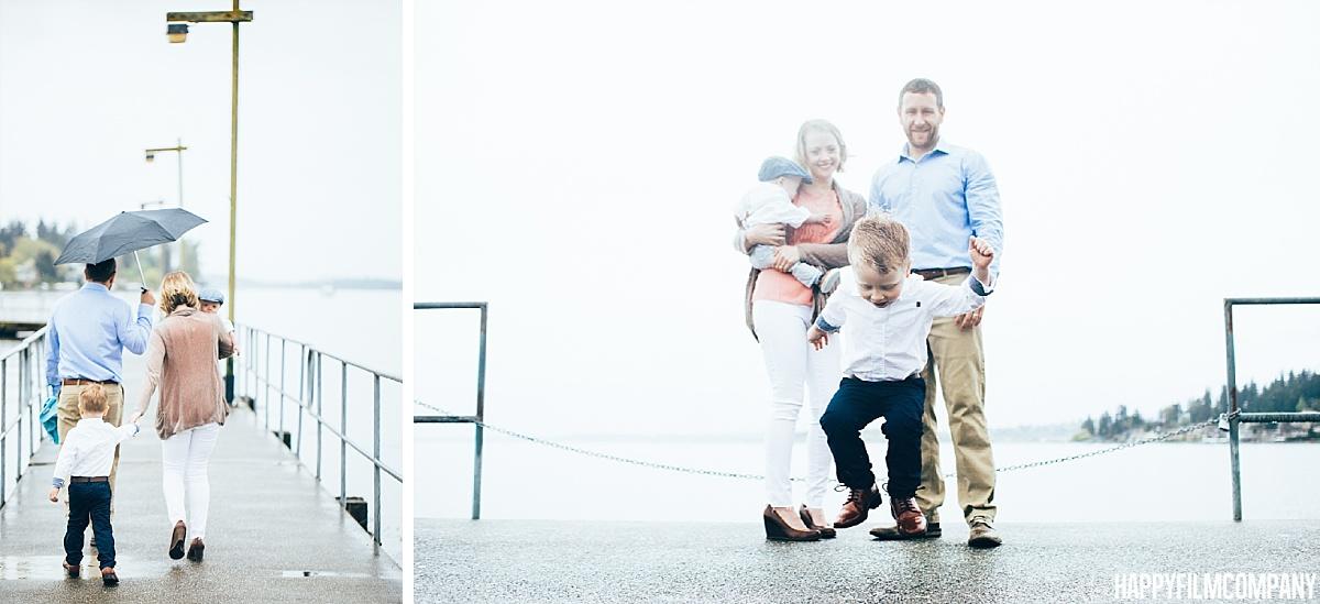 Family photos - he Happy Film Company - Seattle Family Photos