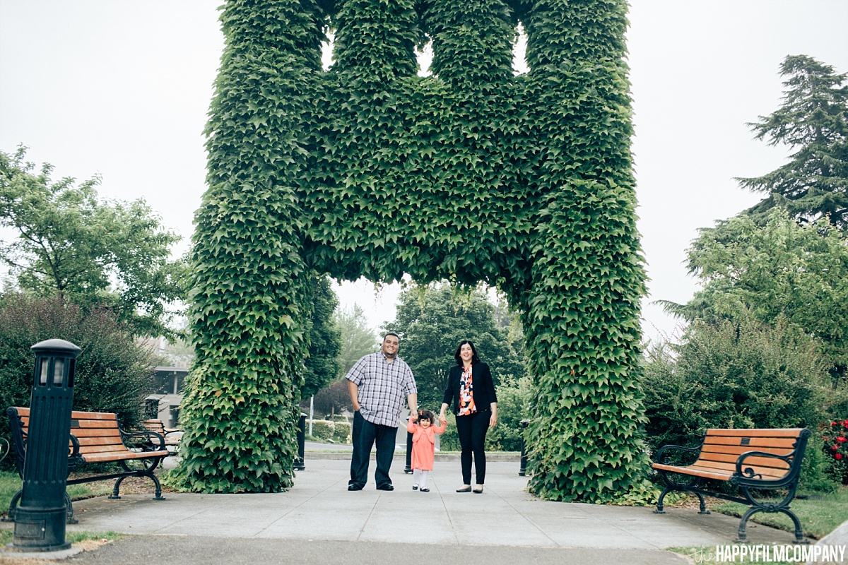 Father's day mini session - the Happy Film Company - Seattle Family Photos