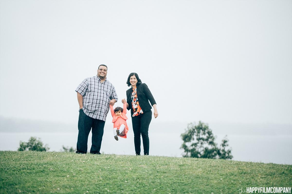 Cute family photos - the Happy Film Company - Seattle Family Photos