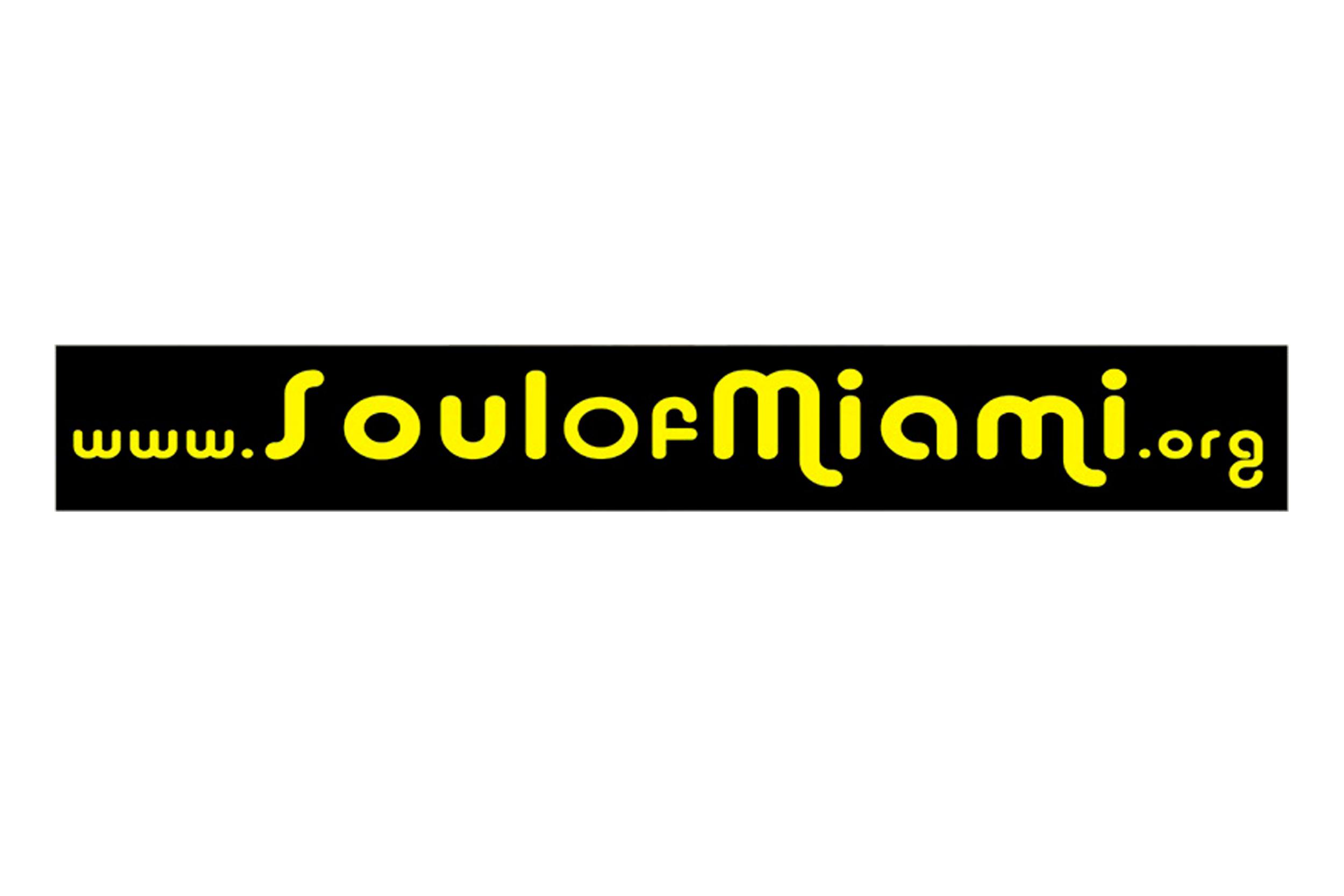 soul of miami // oct 2013