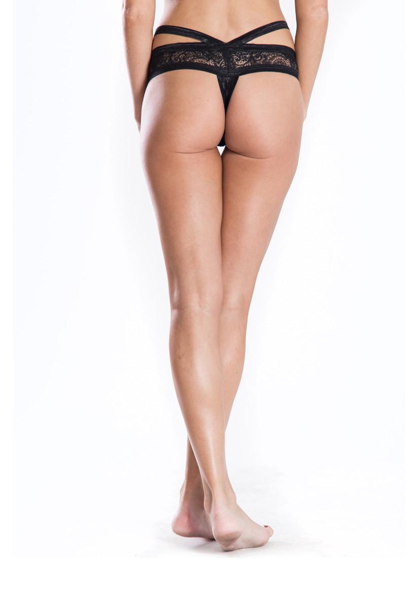 Cantiq LA   Low Rise Cheeky Panties