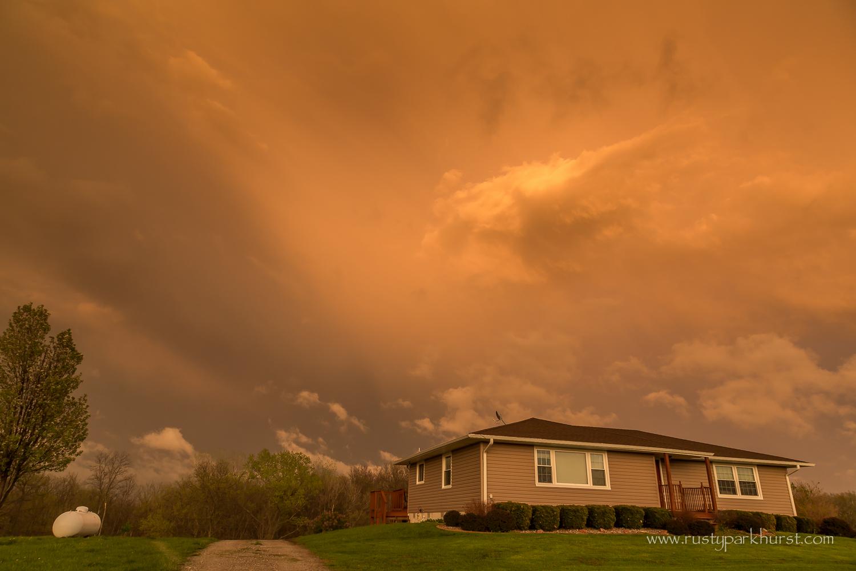 Stormy Skies-2