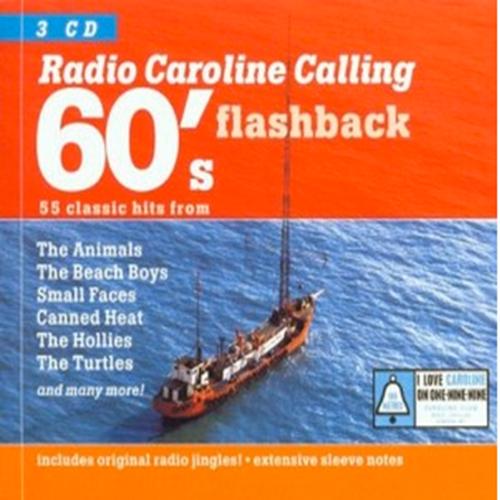 Radio Caroline Calling 60'S Flashback.png