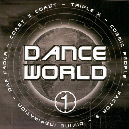 Dance World Front Cover.png