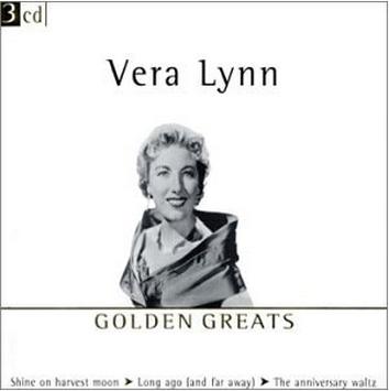 Vera Lynn - Golden Greats.png