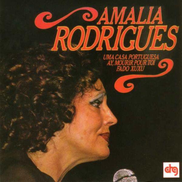 Amália Rodrigues - Amalia Rodrigues.jpg