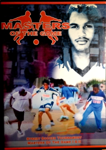Masters of the Game DVD Vol 1