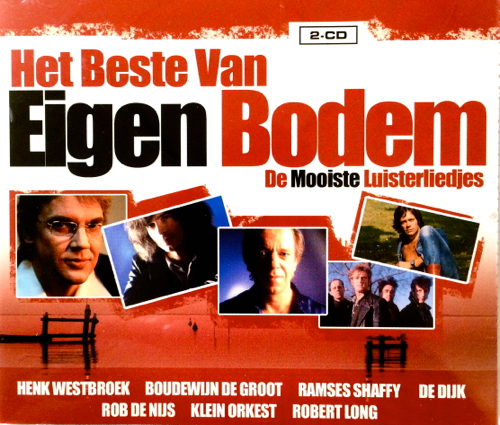 Het Beste Van Eigen Bodem - De Mooiste Luisterliedjes.jpg