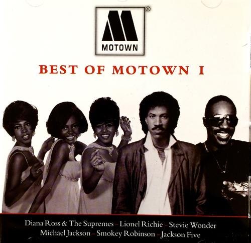 Best of Motown I