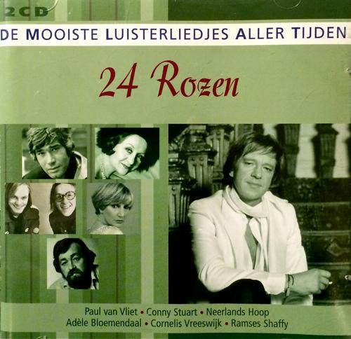 De Mooiste Luisterliedjes Allertijden 24 Rozen