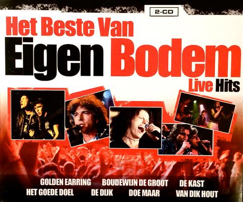 Het Beste Van Eigen Bodem Live Hits