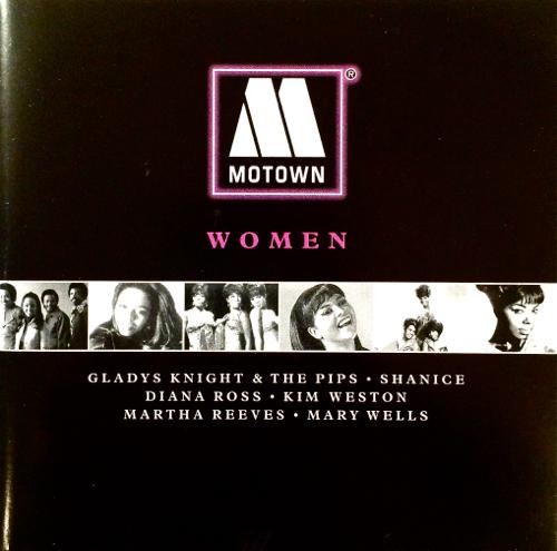 Motown Women