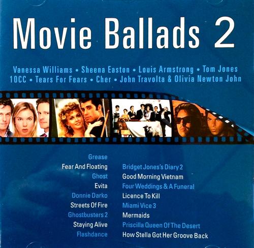 Movie Ballads 2