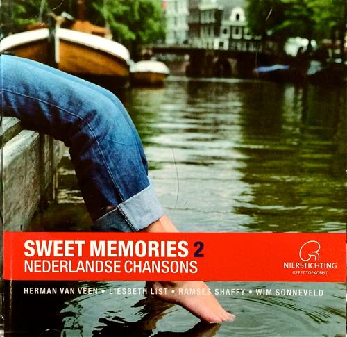 Sweet Memories 2 Nederlanse Chansons