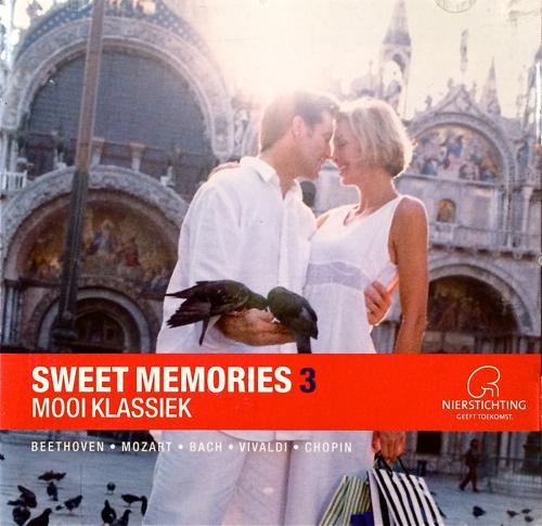 Sweet Memories 3 Mooi Klassiek