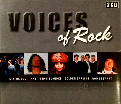 Voices of Rock