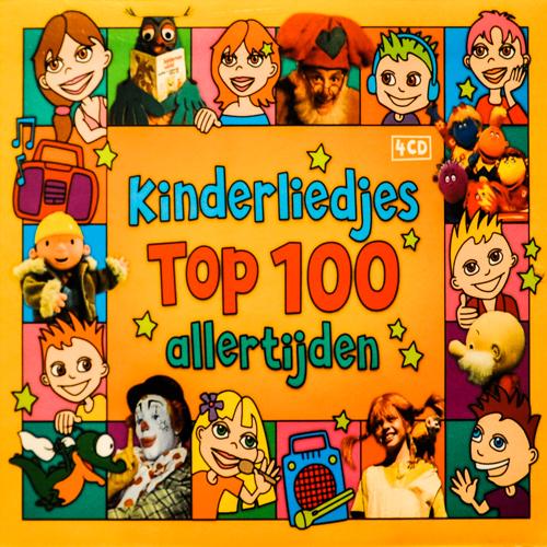 Kinderliedjes Top 100 Allertijden Cover.jpg