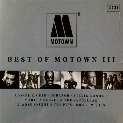 Best of Motown III.jpg