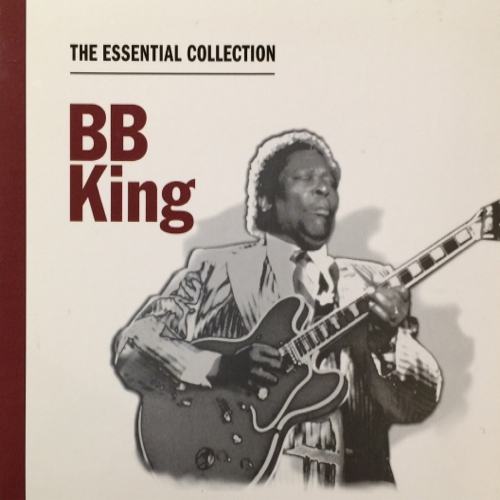 BB King - The Essential Collection.jpg