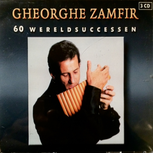 Gheorghe Zamfir - 60 Wereld Successen.jpg