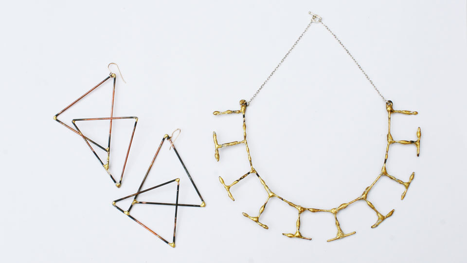 triangleDoodleEarringsAndGildedNecklace.jpg