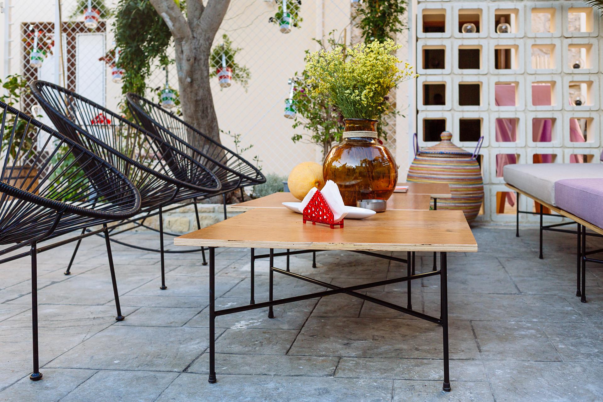 Lounging Area furniture