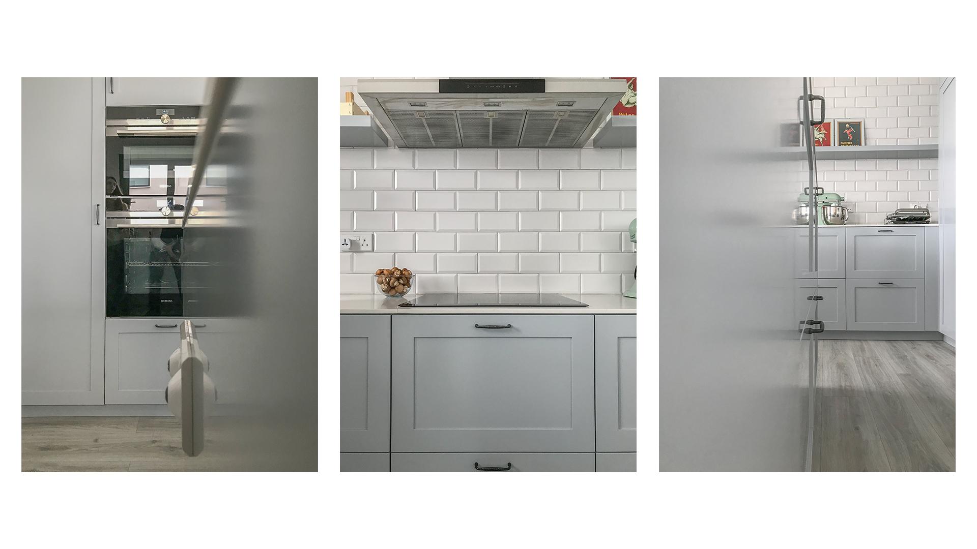 Details. Kitchen.