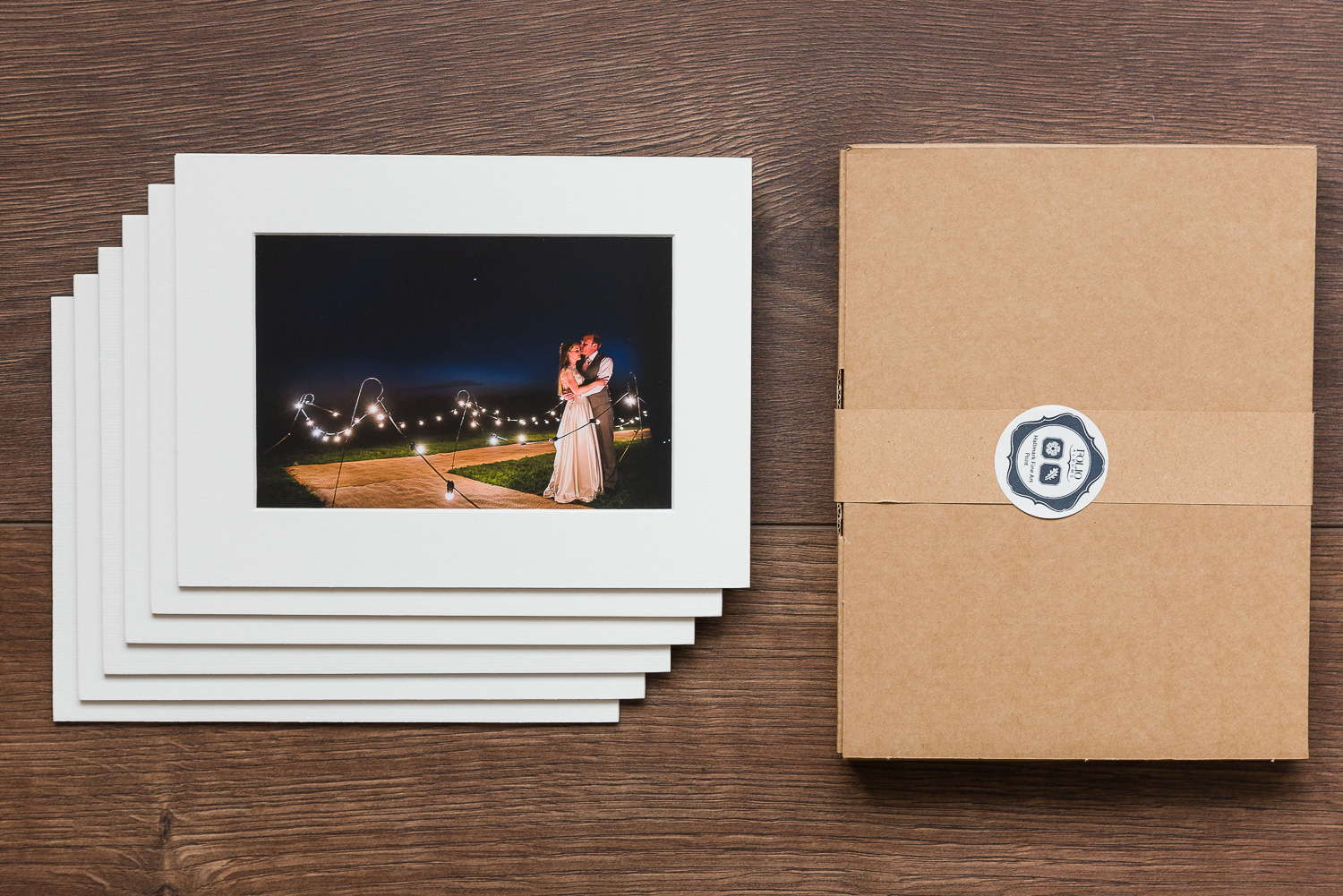New Photography Packaging Fine Art Photography Prints