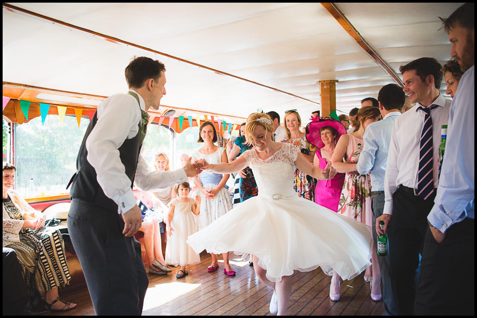 London Wedding Photography- Ham Polo Club - Kate &Gordon