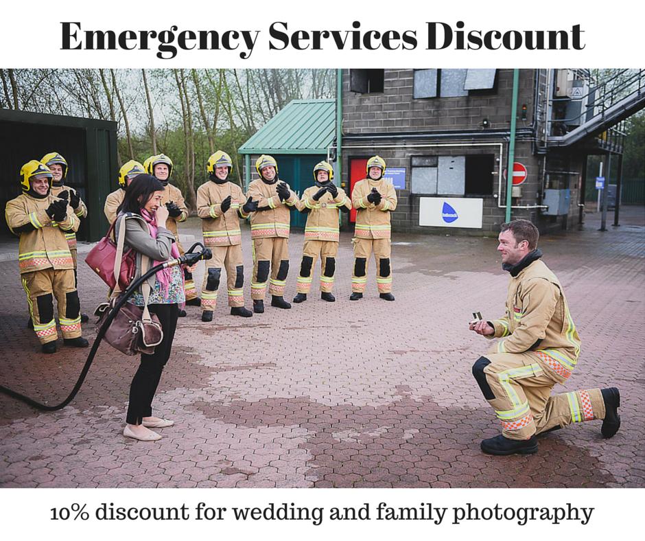 emergency-services-discount-wedding-photography-bristol