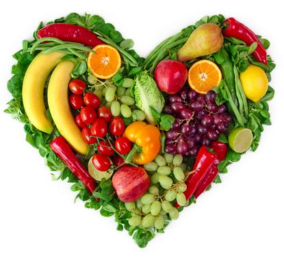 eet jezelf gelukkig - www.isapower.nl