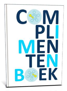 Complimentenboekje van Isabelle Plasmeijer www.isapower.nl
