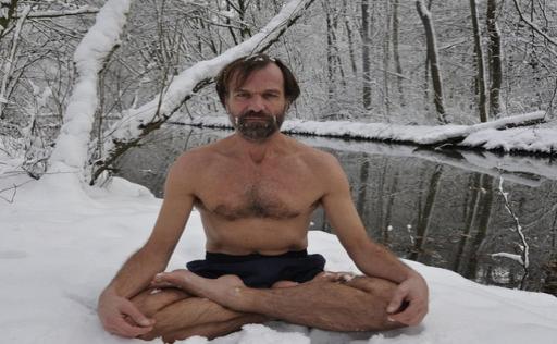 Wim Hof neemt regelmatig een ijskoude douche of gaat in een bak met ijs zitten. Uit onderzoek is nu gebleken dat het diverse auto immuunziekte kan genezen. Wat zou het effect bij eetstoornissen zijn? Wim Hof verteld er alles over.       Bekijk het video interview hier