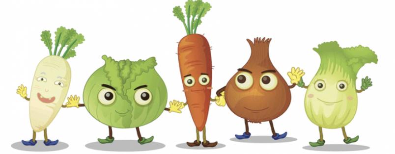 gezond eten is een rage! www.isapower.nl